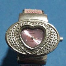 Relojes: BONITO RELOJ DIMPAX SEÑORA. Lote 119137359