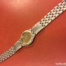 Relojes: RELOJ GENEVA QUARTZ. NO TESTEADO. Lote 119204123