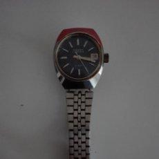 Relojes: RELOJ CAUNY 4 DARWIL AUTOMATIC. Lote 119255867