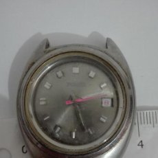 Relojes: ANTIGUO RELOJ JOCAWATCH INCABLOC 25 RUBIS. Lote 119257283