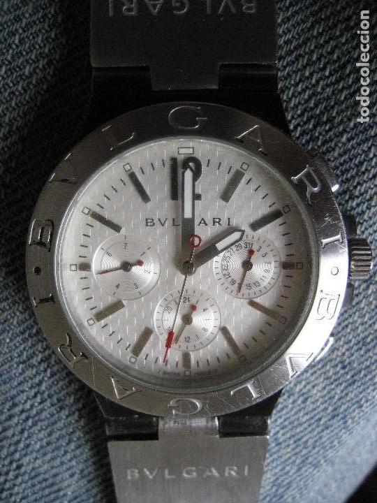 a5860fa0c1a reloj bvlgari -bulgari - Comprar Relojes otras marcas en ...