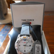 Relojes: RELOJ TIME FORCE.. Lote 119565359