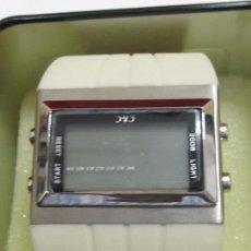 Relojes: RELOJ COSS SPORT WATCH DE CUARZO - CON SU ESTUCHE. Lote 120217439