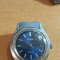 Relojes: RELOJ SEÑORA MARCA PULSAR. Lote 104595958