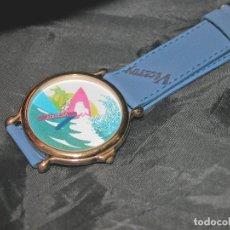 Relojes: RELOJ DE PULSERA MARCA VICEROY. CORREA DE PIEL. NUEVO. NOS.. Lote 120354262