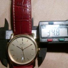 Relojes: BASSEL QUATZT FINO RELOJ SWISS. Lote 120633358