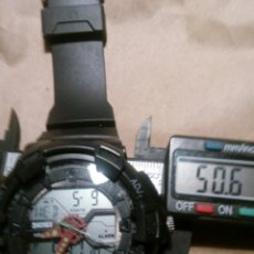 Relojes: SKIMEI DUAL TIME, NUEVO EXPOSICION. Lote 120633852