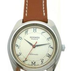 Relojes: HERMES VINTAGE AÑOS 50. Lote 120773103