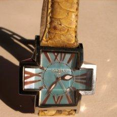 Relojes: RELOJ LOCMAN ITALY STAINLESS STEEL 5 ATM R. 180 N. M6160.. Lote 121266155