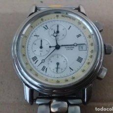 Relojes: RELOJ CRONO PATRICK ARNAUD DIGITAL?. Lote 121286459