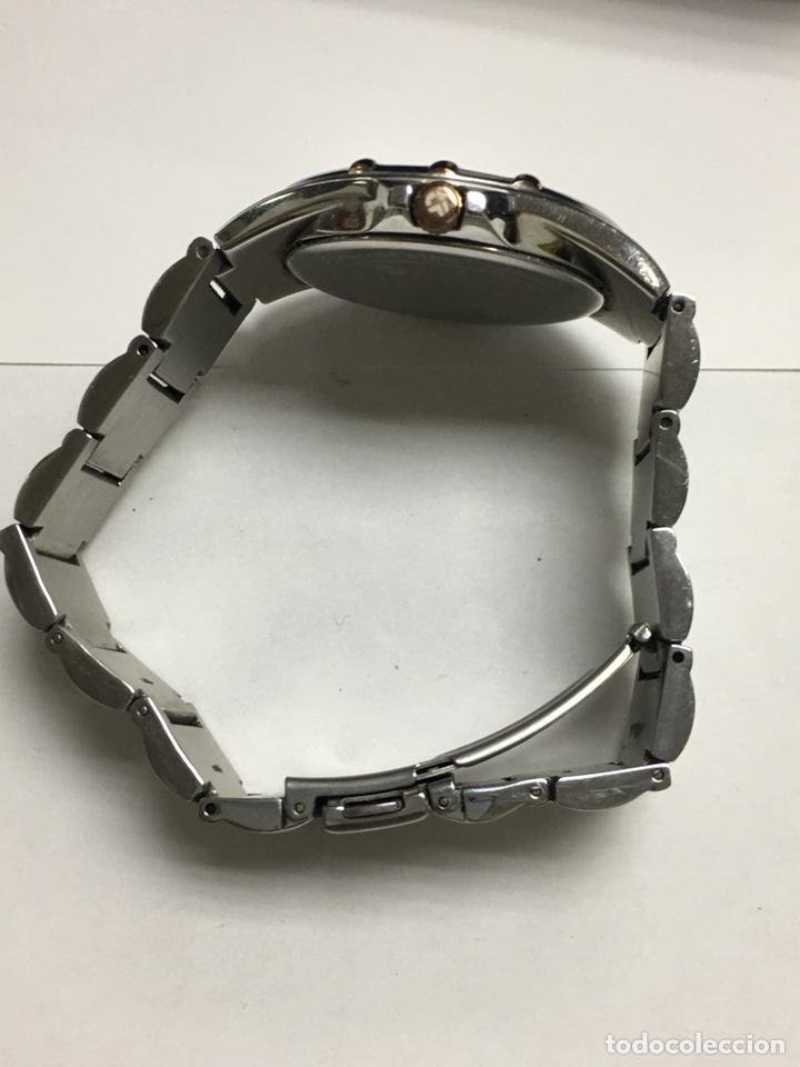 Relojes: Reloj Time Forcé TF4072M en acero completo en su caja buena conservación - Foto 2 - 121336198