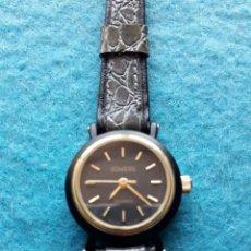 Relojes: RELOJ MARCA DUWARD DE CUARZO PARA DAMA. Lote 121343439