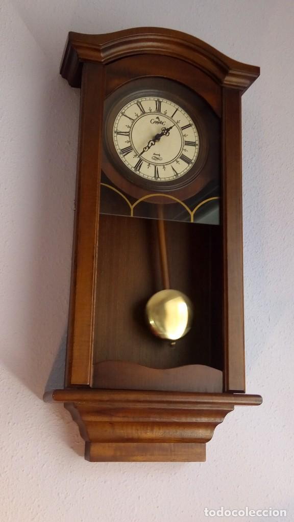 Reloj de pared para salon comprar relojes otras marcas - Reloj decorativo de pared ...