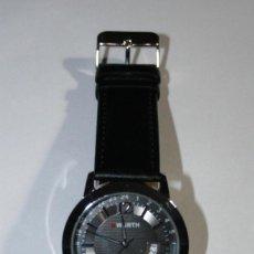 Relojes: RELOJ DE HOMBRE WURTCH ( MEDIDAS VER LAS FOTOS ). Lote 121522203