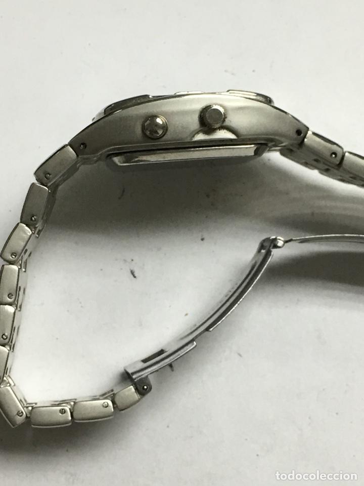 316fa61e3948 Relojes  Reloj Louis Valentín analógico y digital de los primeros para  coleccionistas - Foto 3