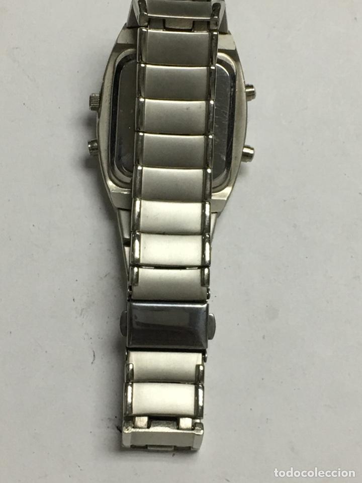 3fa135dcd665 Relojes  Reloj Louis Valentín analógico y digital de los primeros para  coleccionistas - Foto 7