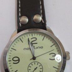 Relojes: RELOJ NEPTUNE DE CUARZO. Lote 121996699