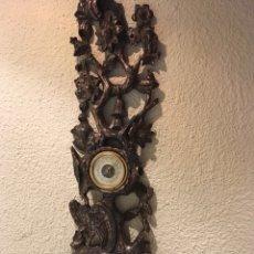 Relojes: RELOJ PARED ROMAN. Lote 122121978