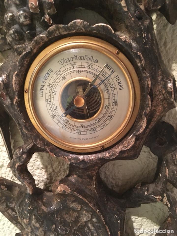 Relojes: RELOJ PARED ROMAN - Foto 2 - 122121978