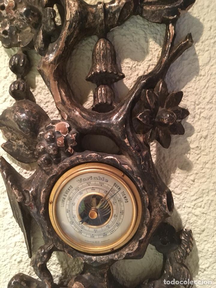 Relojes: RELOJ PARED ROMAN - Foto 6 - 122121978