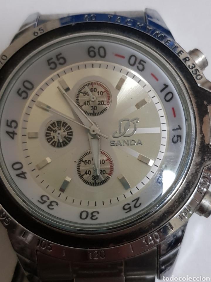 Relojes: Relojes Quarzo lote 18 varias marcas - Foto 2 - 122225575