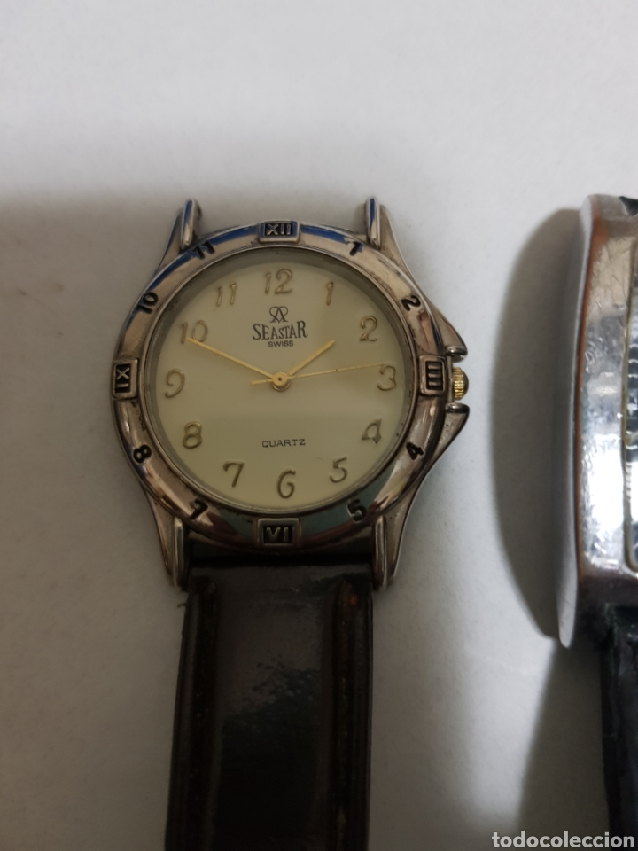 Relojes: Relojes Quarzo lote 18 varias marcas - Foto 5 - 122225575