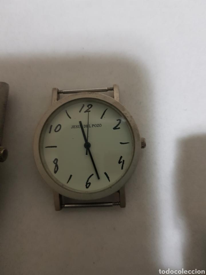 Relojes: Relojes Quarzo lote 18 varias marcas - Foto 7 - 122225575