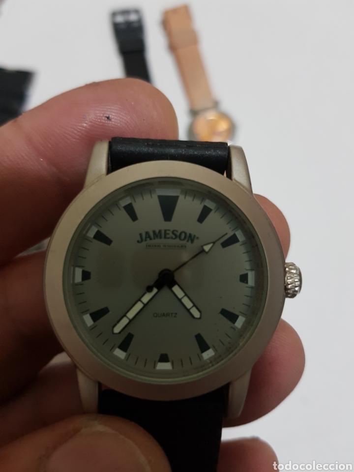 Relojes: Relojes Quarzo lote 18 varias marcas - Foto 8 - 122225575