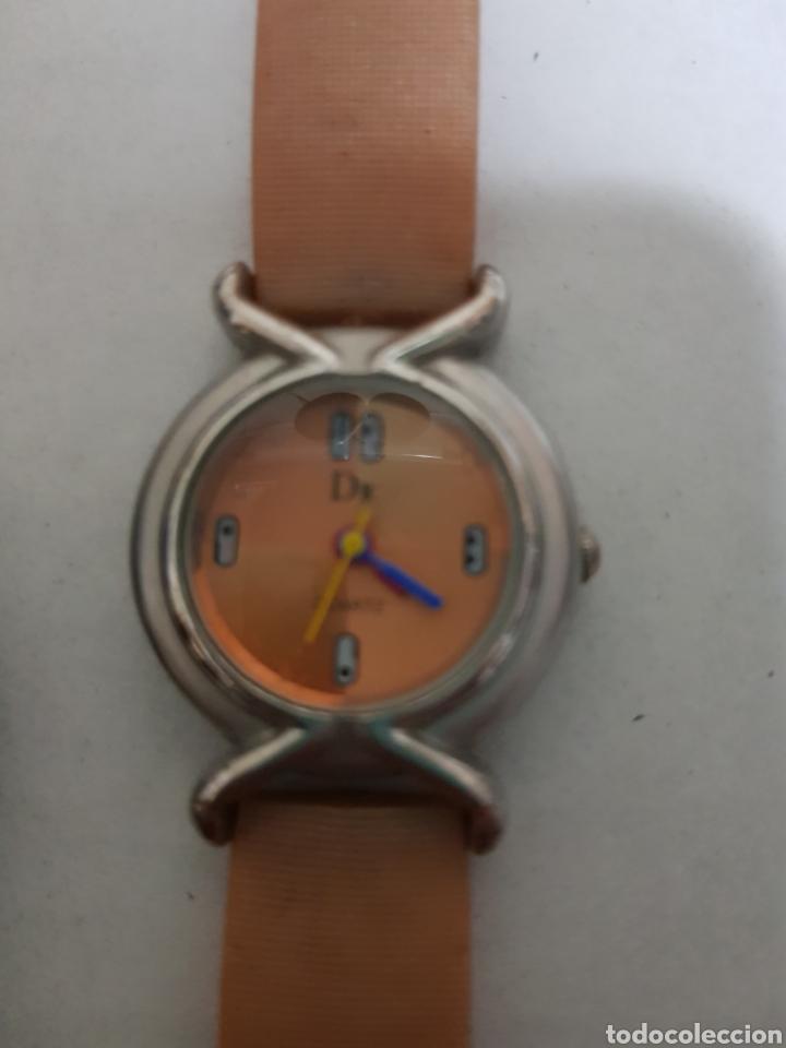 Relojes: Relojes Quarzo lote 18 varias marcas - Foto 10 - 122225575
