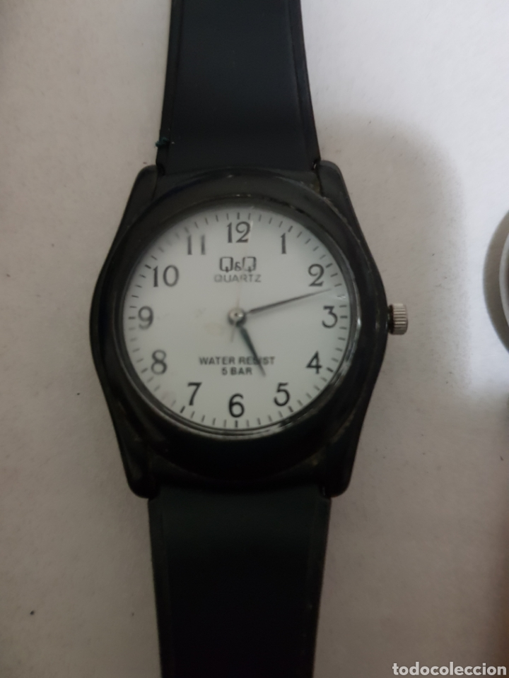 Relojes: Relojes Quarzo lote 18 varias marcas - Foto 11 - 122225575
