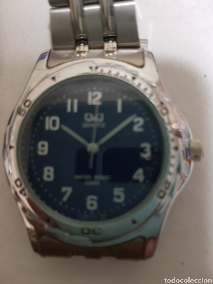Relojes: Relojes Quarzo lote 18 varias marcas - Foto 12 - 122225575