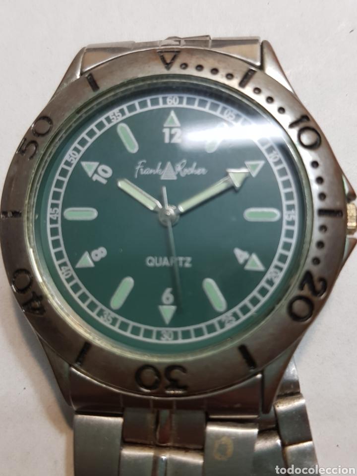 Relojes: Relojes Quarzo lote 18 varias marcas - Foto 15 - 122225575