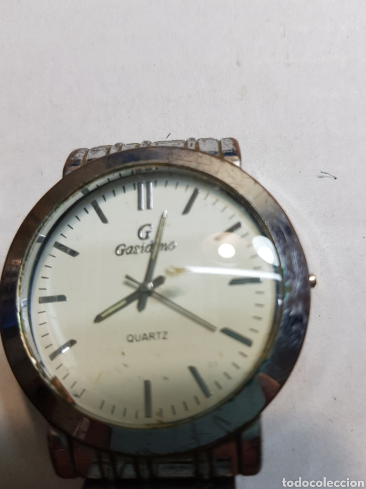 Relojes: Relojes Quarzo lote 18 varias marcas - Foto 16 - 122225575
