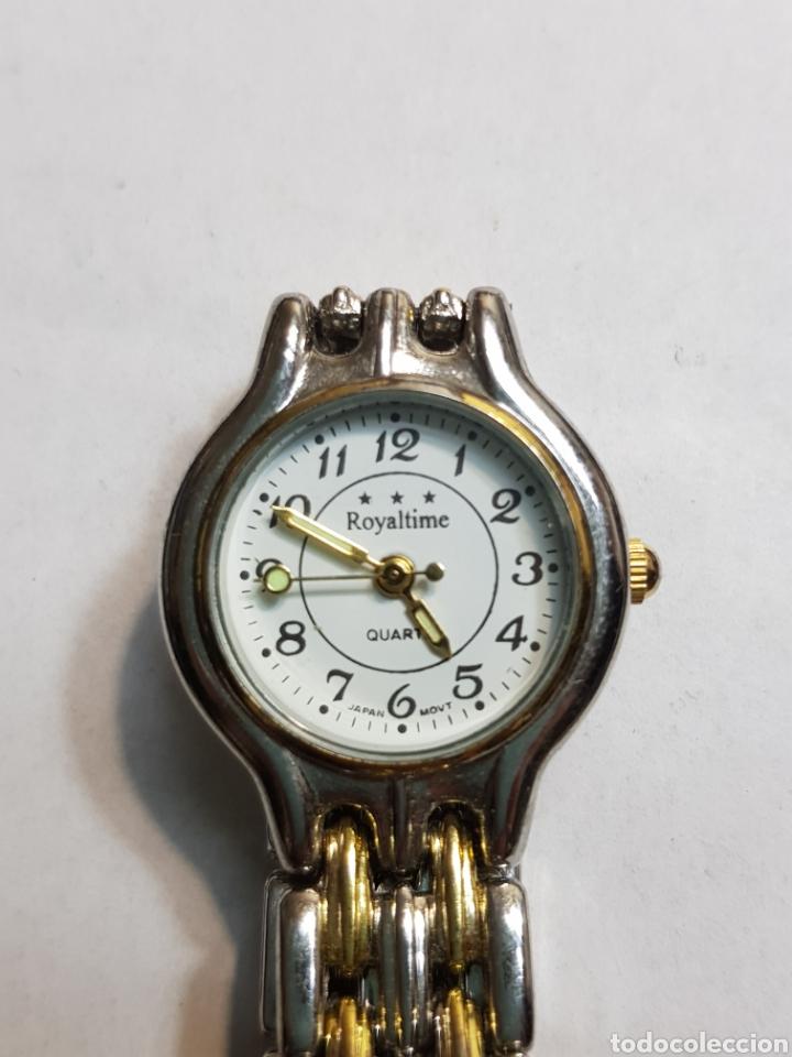 Relojes: Relojes Quarzo lote 18 varias marcas - Foto 17 - 122225575