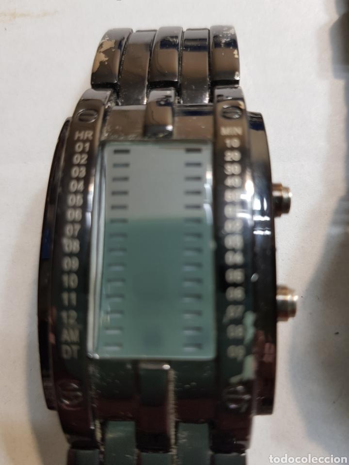 Relojes: Relojes Quarzo lote 18 varias marcas - Foto 19 - 122225575