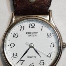 Relojes: RELOJ ORIENT QUARZO JAPAN. Lote 122227995