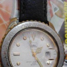 Relojes: RELOJ GLOBETROTTER SIN COMPROBAR. Lote 122254995