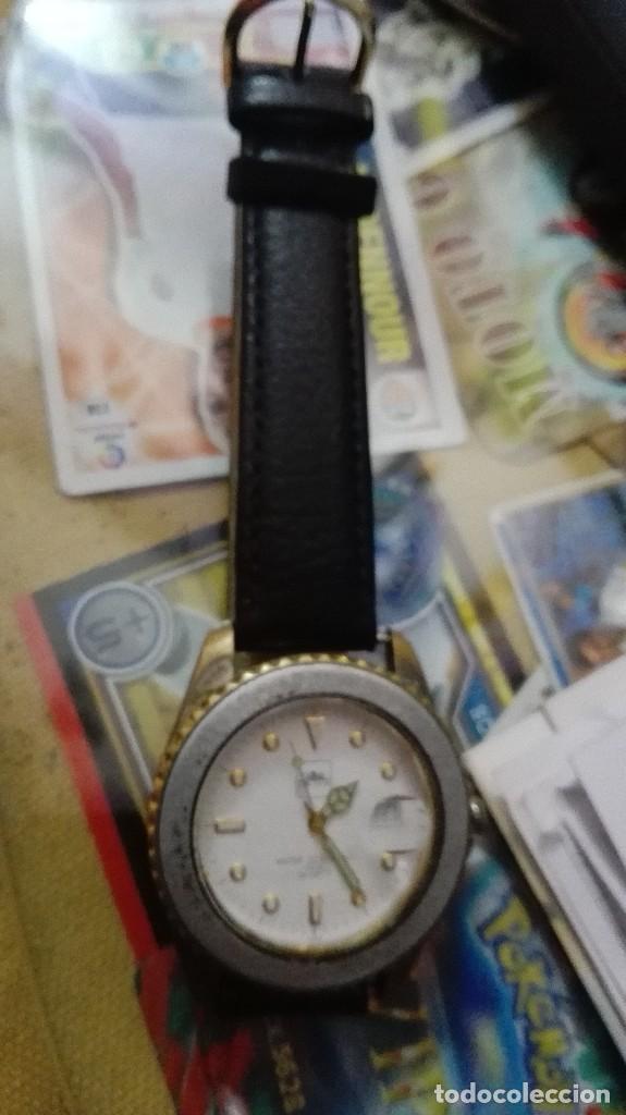 Relojes: reloj globetrotter sin comprobar - Foto 3 - 122254995