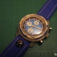 Relojes: RELOJ FORTUNA BY CHAFF EDICIÓN LIMITADA. Lote 184852470