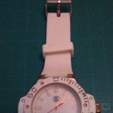 Relojes: RELOJ CALGARY COLLECTIÓN PORTOFINO GOLD EDITION. Lote 122344627