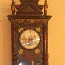 Relojes: RELOJ DE PARED.. Lote 122669739