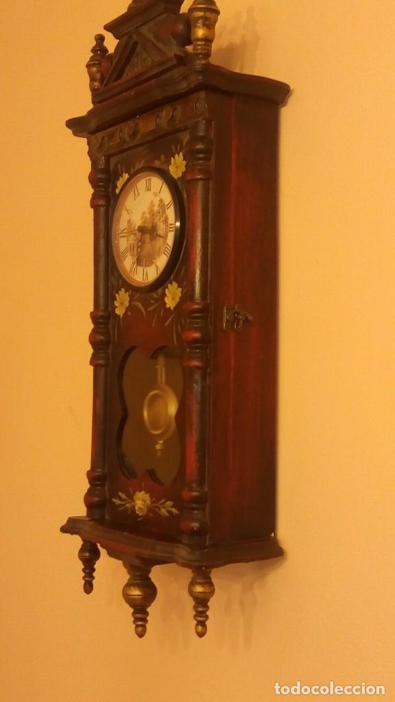 Relojes: RELOJ DE PARED. - Foto 2 - 122669739
