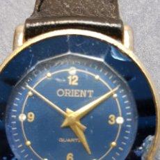 Relojes: RELOJ ORIENT QUARZO JAPAN. Lote 122914244