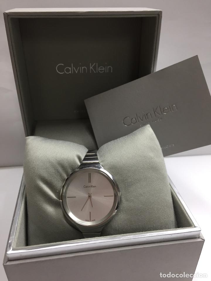 Calvin Brands Mujer Klein De Watches Reloj Su By Buy En Other Caja hrtxBsdCoQ