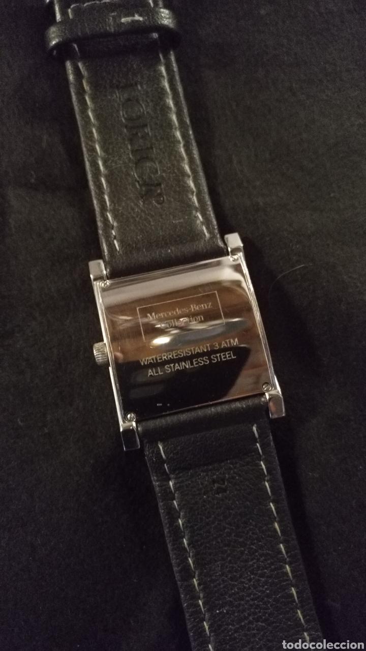 Relojes: Reloj Mercedes Benz Collection - Foto 3 - 124168040