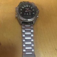 Relojes: RELOJ BLUMAR. ANALOGICO Y DIGITAL. PRINCIPIOS DE LOS 90. RARO.. Lote 124184811