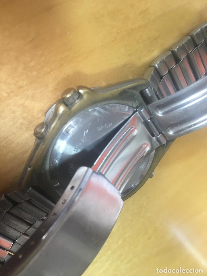 Relojes: RELOJ BLUMAR. ANALOGICO Y DIGITAL. PRINCIPIOS DE LOS 90. RARO. - Foto 4 - 124184811