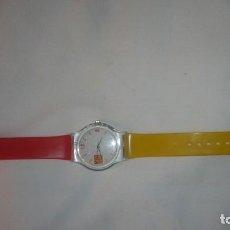 Relojes: RELOJ PAR (PARTIDO ARAGONÉS REGIONALISTA). Lote 124540831