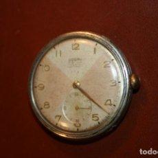 Relojes: RELOJ DOGMA CHROME, NUMERADO. DESCONOZCO SI FUNCIONA. Lote 125349967