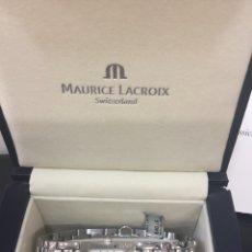 Relojes: RELOJ NUEVO MAURICE LACROIX. Lote 125927047